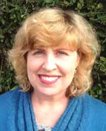 Heleen Loubser TRE® Provider