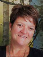 MARYKE CRONJE - ADVANCED TRE® Provider Associate in Logotherapy Therapeutic Reflexologist (Registered with the Allied Health Professions Council of SA) Shiatsu Therapist Access Bars Practitioner