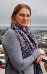 Lara van den Berge TRE Provider